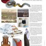 World of Interiors Feb 2015